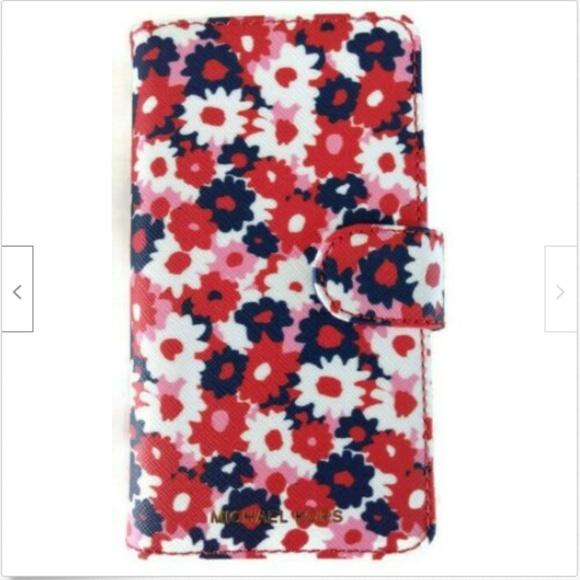 MICHAEL Michael Kors Handbags - Michael Kors cell case for iphone X floral